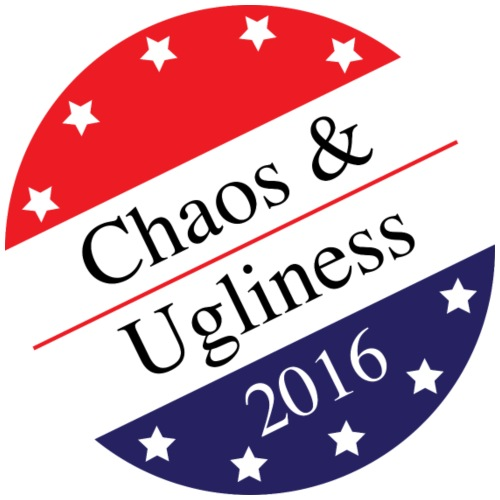 Chaos and Ugliness