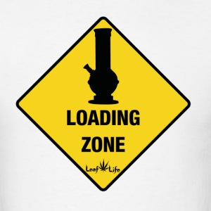 Loading Zone  - Men's T-Shirt