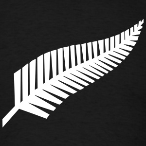 Silver Fern T-Shirts - Men's T-Shirt