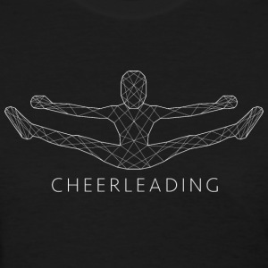 Cheerleading Toe Touch Women's T-Shirts - Women's T-Shirt
