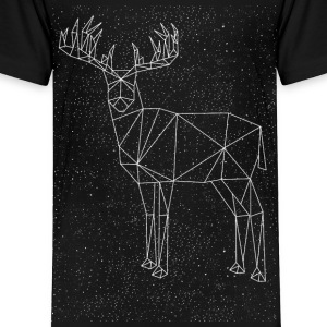 Deer Constellation Baby & Toddler Shirts - Toddler Premium T-Shirt