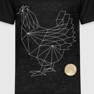 Chicken Constellation Baby & Toddler Shirts - Toddler Premium T-Shirt