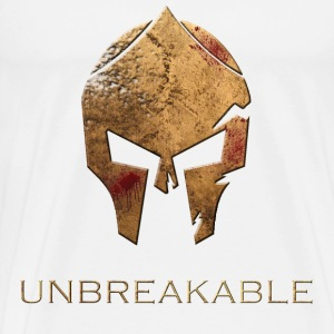 Unbreakable T-Shirts - Men's Premium T-Shirt