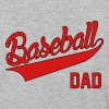 Baseball  Dad T-Shirts - Baseball T-Shirt