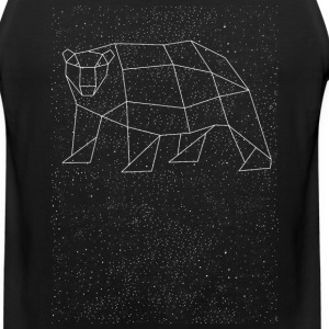 Bear Constellation Sportswear - Men's Premium Tank