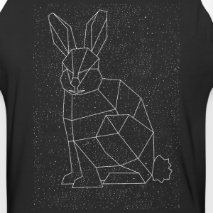 Rabbit Constellation T-Shirts - Baseball T-Shirt