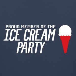 Ice Cream Party Sportswear - Men's Premium Tank