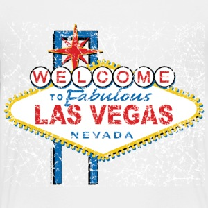 Las Vegas - Welcome to Las Vegas - Kids' Premium T-Shirt