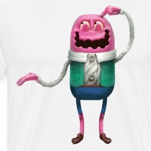 Pinky Thingy T-Shirt - Men's Premium T-Shirt