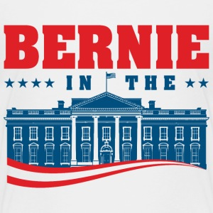 Bernie in the House! Baby & Toddler Shirts - Toddler Premium T-Shirt