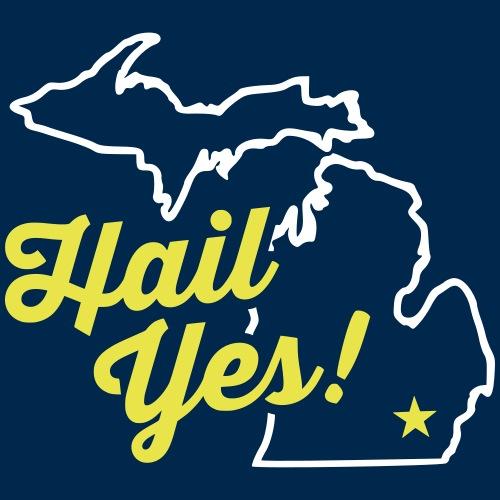 hail yes!