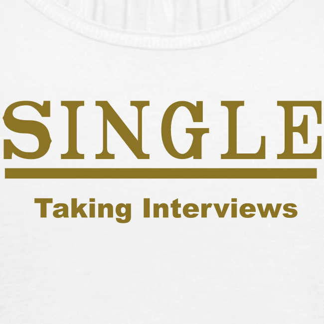single taking interviews2 Tanks