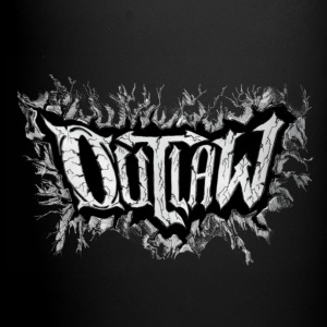 OUTLAW LIGHTNING - Full Color Mug