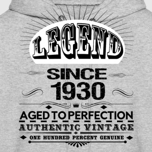 LEGEND SINCE 1930 Hoodies - Men's Hoodie