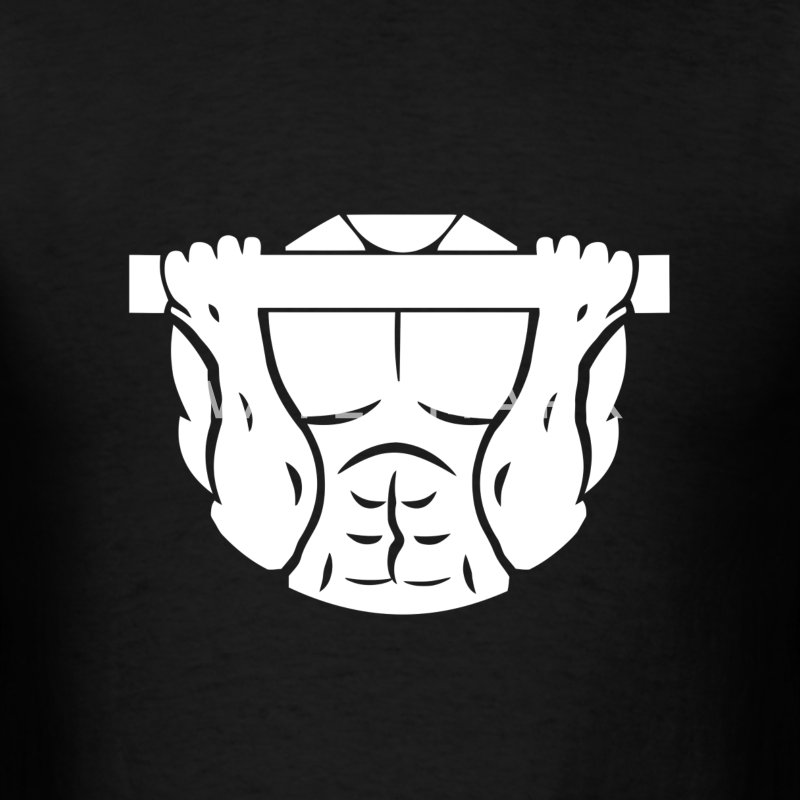 Bar Brothers LOGO - Men's T-Shirt
