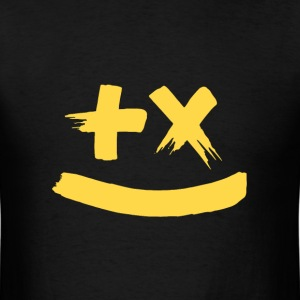 Garrix LOGO - Men's T-Shirt