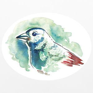 bird art Other - Pillowcase