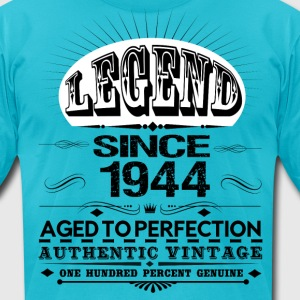 LEGEND SINCE 1944 T-Shirts - Men's T-Shirt by American Apparel