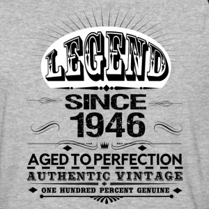 LEGEND SINCE 1946 T-Shirts - Baseball T-Shirt