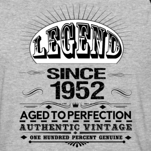 LEGEND SINCE 1952 T-Shirts - Baseball T-Shirt