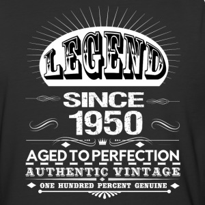 LEGEND SINCE 1950 T-Shirts - Baseball T-Shirt