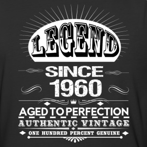 LEGEND SINCE 1960 T-Shirts - Baseball T-Shirt