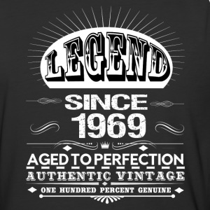 LEGEND SINCE 1969 T-Shirts - Baseball T-Shirt