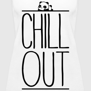 Chill Out Tanks - Women's Premium Tank Top