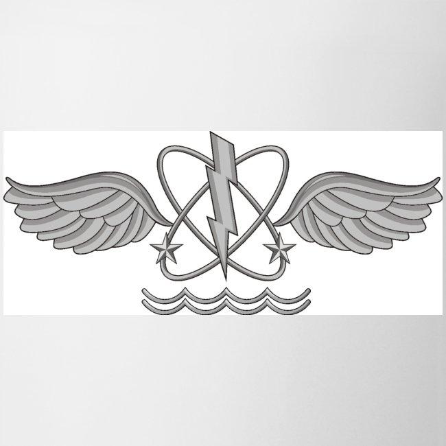 Usn Mugs Us Navy Rating Insignia Naval Aircrewman Aw Mug