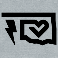 Design ~ Thunder Love - Grey