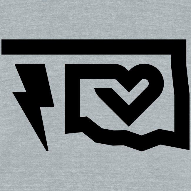 Thunder Love - Grey