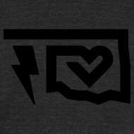 Design ~ Thunder Love - Black