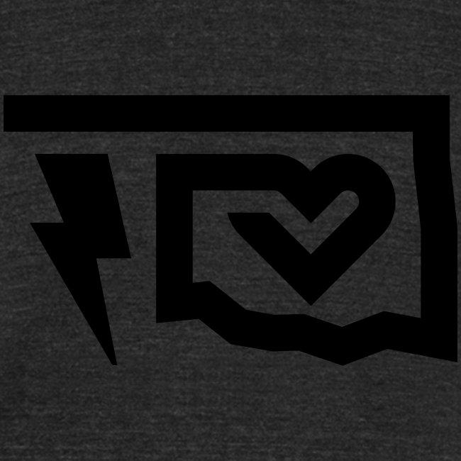 Thunder Love - Black