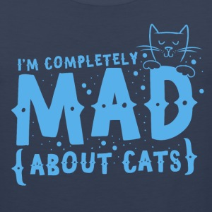 I'm completely mad about CATS Sportswear - Men's Premium Tank