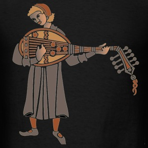 Old Banjo - Men's T-Shirt