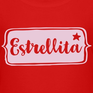 Estrellita Little Star - Toddler Premium T-Shirt