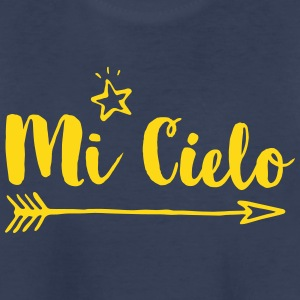 Mi Cielo My Sky - Toddler Premium T-Shirt