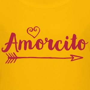 Amorcito My Love - Toddler Premium T-Shirt