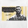 Connor McGregor Obsessed Quote - Men's Fine Jersey T-Shirt