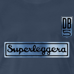 DB5 T-Shirts - Men's Premium T-Shirt