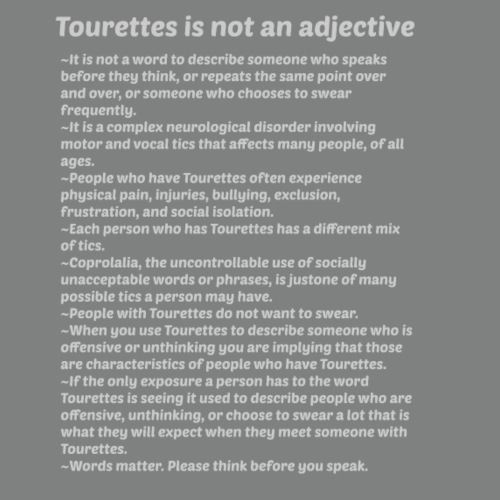 Tourettes is not an adjective -gray.png