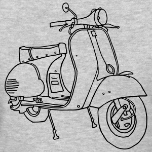 Motor scooter - Women's T-Shirt