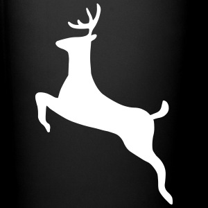 Deer Mugs & Drinkware - Full Color Mug