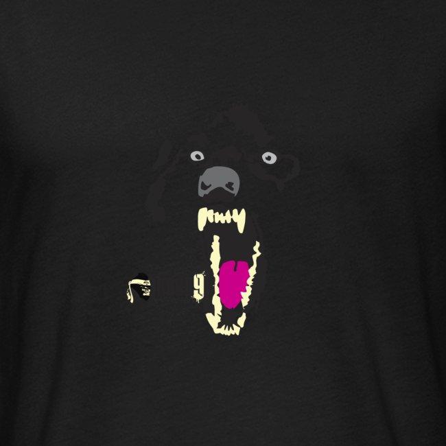 B9 Wolf Shirt