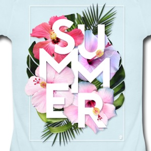 AD Summer Baby Bodysuits - Short Sleeve Baby Bodysuit
