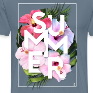 AD Summer T-Shirts - Men's Premium T-Shirt