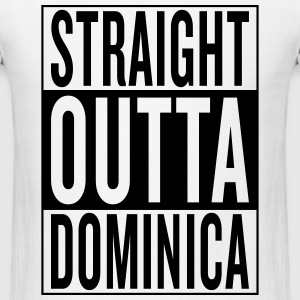 Dominica T-Shirts - Men's T-Shirt