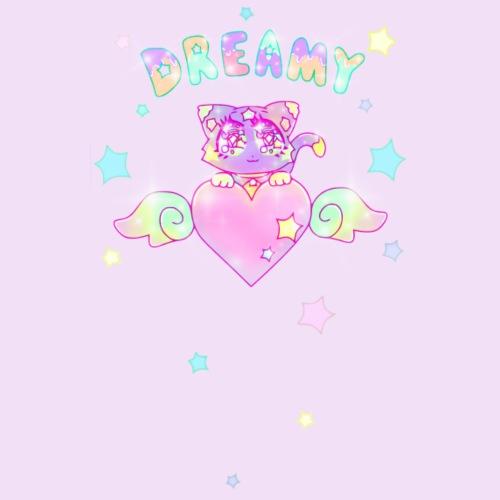 Dreamy Kitty B fixed!