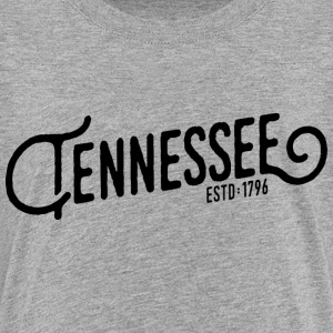 Tennessee Script - Toddler Premium T-Shirt