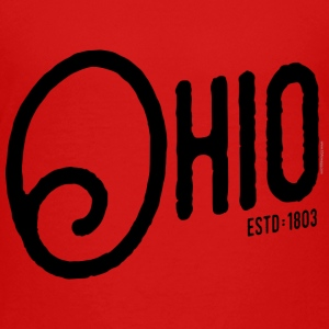 Ohio - Kids' Premium T-Shirt